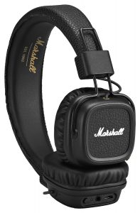 Marshall Major II Bluetooth On-Ear Audifonos Inalambricos