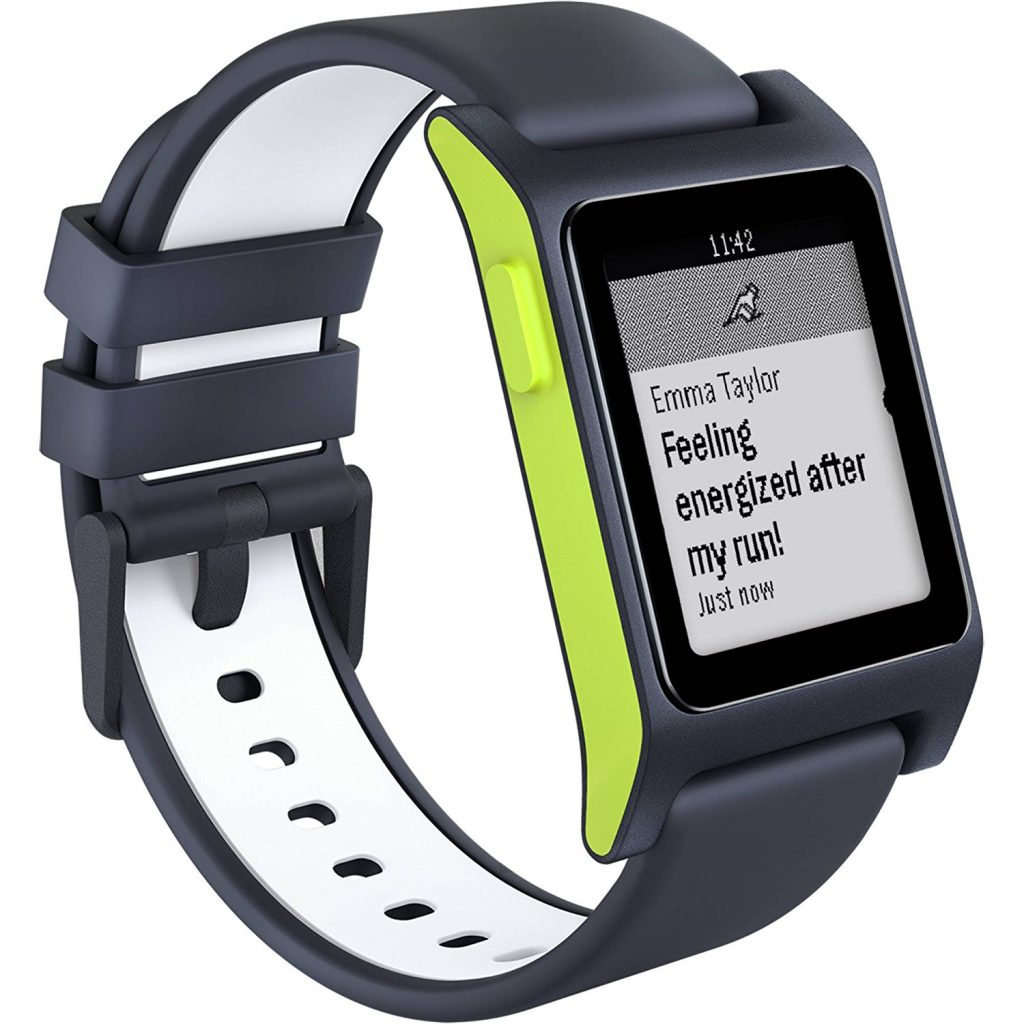 Pebble 2 Smartwatch