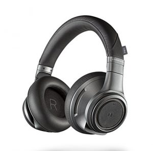 Plantronics BackBeat PRO Wireless Audifonos Inalambricos Con Cancelacion de Ruido