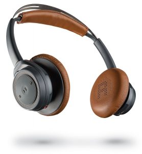 Plantronics Backbeat Sense SE Bluetooth Wireless Audifonos Inalambricos con Revestimiento Impermeable
