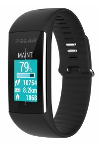 Polar A360 Monitor Fitness