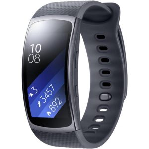 Samsung Gear Fit2 Monitor Fitness