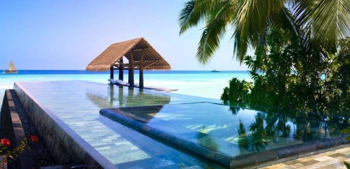 One & Only Reethi Rah Maldivas