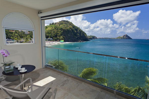 St Lucia The BodyHoliday