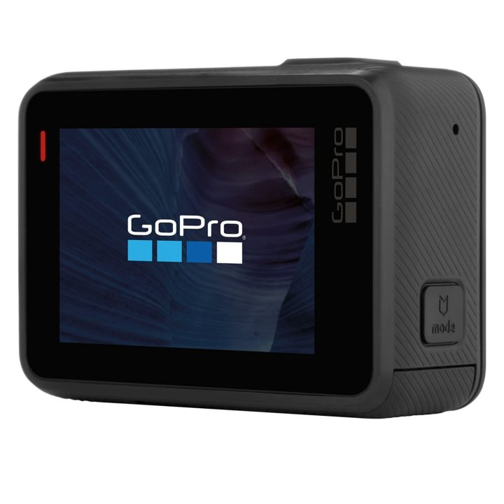GoPro Hero5 Black Diseño (Back)
