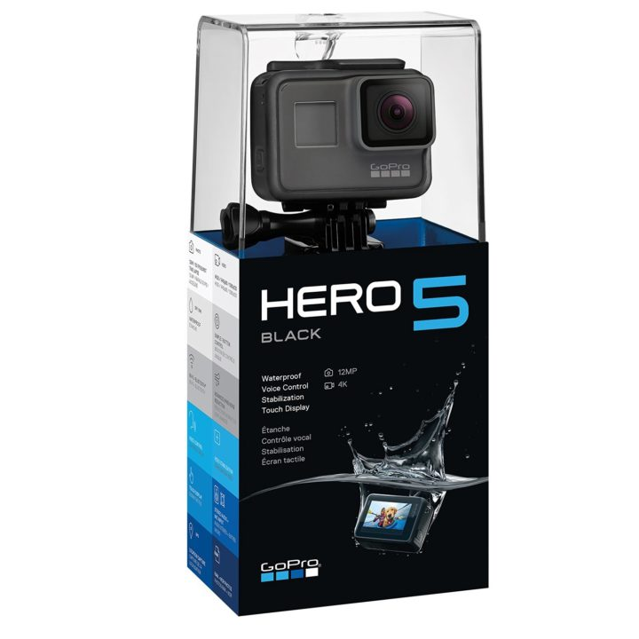 Reseña GoPro Hero 5 Black
