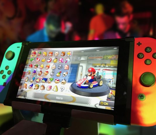 Reseña del Nintendo Switch