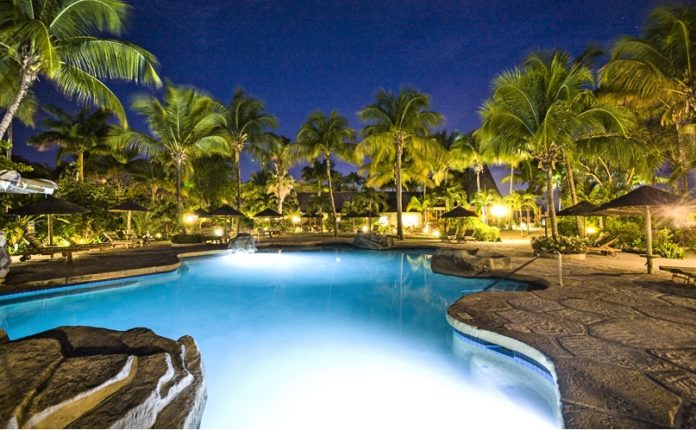 Galley Bay Resort and Spa, Isla Antigua