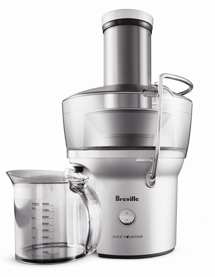 Exprimidora Breville Juice Fountain