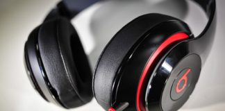 Reseña de Beats by Dr. Dre Studio 2.0