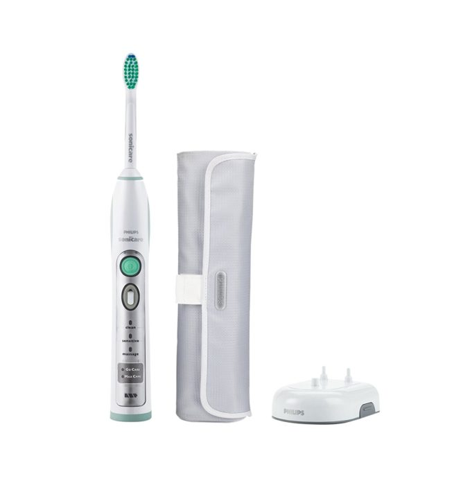 Cepillo Dental Eléctrico Philips Sonicare 2