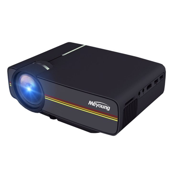 Proyector Portable Meyoung
