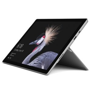 Microsoft Surface Pro (Intel Core i5, 4GB RAM, 128GB)