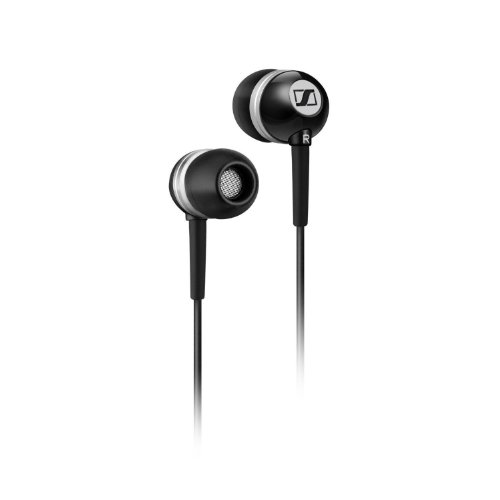 Sennheiser CX 300 II Precision Enhanced Bass Earbuds