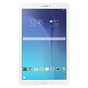 "Samsung Galaxy Tab E SM-T560 8GB Color blanco - Tablet (24.4 cm (9.6""), 1280 x 800 Pixeles, 8 GB, 1.5 GB, Android, Color blanco)"
